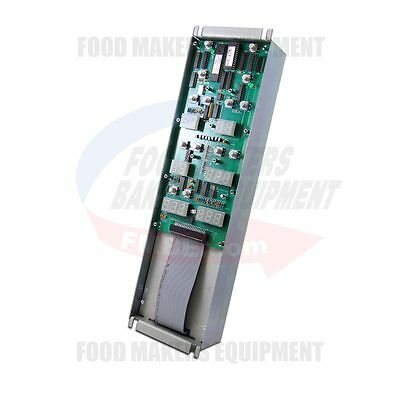Revent 624 Oven Digital Control Panel Board. Part # 50213601