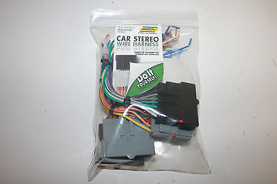 lot of 2 metra wiring harness for select 1985 2004 ford lincolnlot of 2 metra wiring harness for select 1985 2004 ford lincoln mercury 70