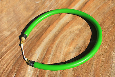 Speargun Green Rubber Spearfishing 16mm * 600mm With easy replacement by ruminex