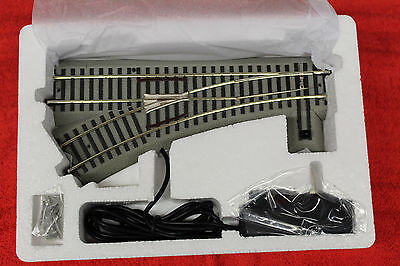 47941 S Gauge Left Hand Command/Remote Switch  Brand New In Box