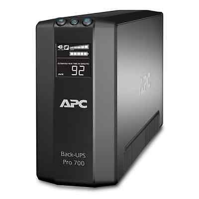 Apc Back Ups Battery Computer Power Storm Outage Home Office Hdtv Tv Router Work