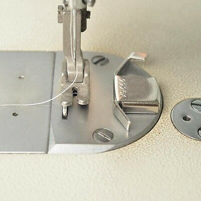 Magnet Seam Guide Sewing Machine Foot For Domestic & Industrial Brother Janome~