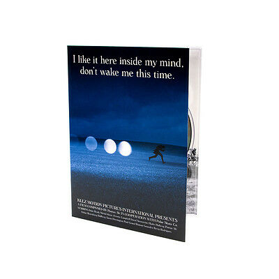 POLAR - 'I LIKE IT HERE INSIDE MY MIND, DON'T WAKE ME THIS TIME' DVD, Brand New