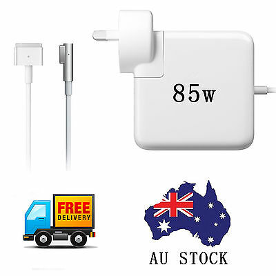 "85W AC Power Adapter charger Magsafe1 2 for Apple MacBook Pro 15 17"" A1343 A1286"