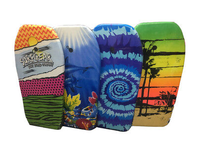 6 x Boogie Board 91cm strap asst designs bulk wholesale lot