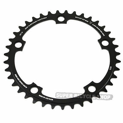 SRAM Red X-Glide YAW 39T  Chainring Platos, BCD 130mm, Negro