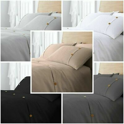 Luxury Bedding Duvet Cover Sets King Size Double Single Super New Superking