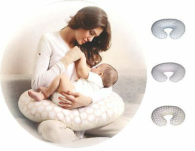 New U Shaped Nursing Maternity Pillow Breast Baby Feeding Pregnancy Back Support
