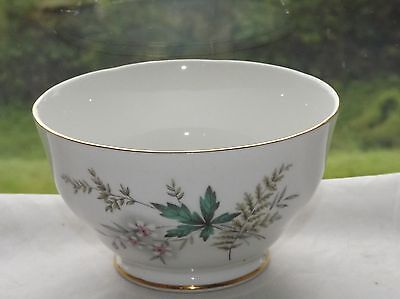 Duchess Bone China England Louise Pattern 364 Sugar Bowl