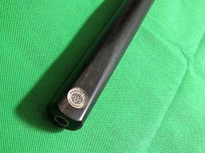 Tyrone Snooker Professional Cue by Martin Daly.