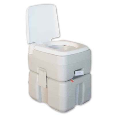 Portable Camping Toilet 20L