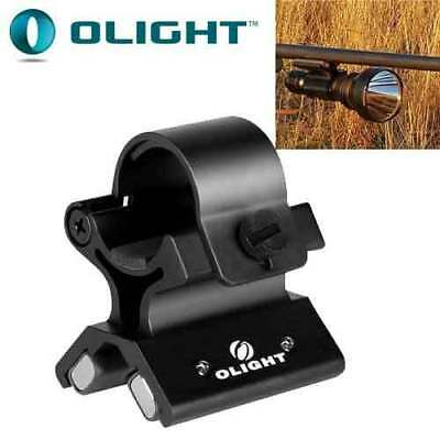 Magnetic Weapon Barrel Mount for Torches, Olight, Hot Items, WM02