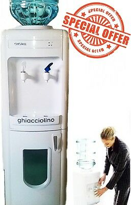 NEW -  water dispenser ,  water cooler  with large storage for home and office