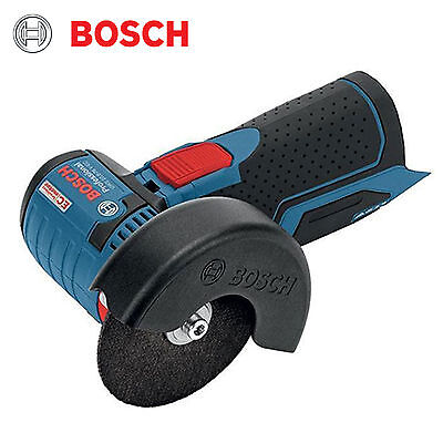 Bosch GWS 10.8-76V EC professional compact angle grinders   Body Only