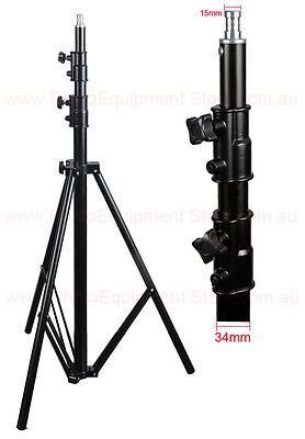 PES 280cm Heavy Duty Light Stand