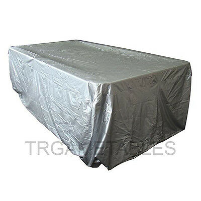 Full Length Waterproof Quality Cover for  7FT / 8FT / 9FT Pool Table Billiards