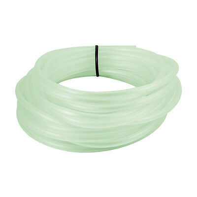 200' Green Aquarium Silicone Air Line Tubing for Fish Tank Air Pump Hydroponic