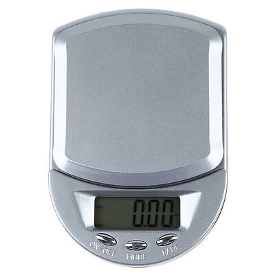FP 500g / 0.1g Digital Pocket Scale kitchen scale household scales accurate scal