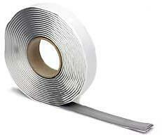 W4 Mastic Sealing Sealant Strip 19mm x 5m Roll For Motorhomes and Caravans