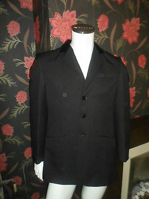 """BNWT Dublin Hobart Black Competition Riding Jacket Size M/40"""""""