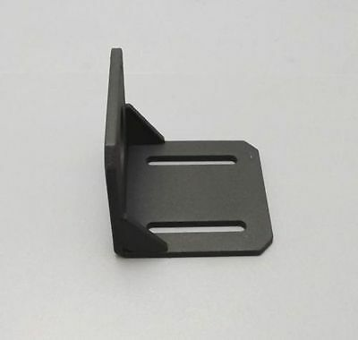 New Alloy Steel Mounting Bracket holder For 42mm NEMA17 Stepper Motor