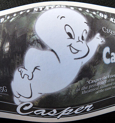 Casper the Ghost FREE SHIPPING! Million-dollar novelty bill