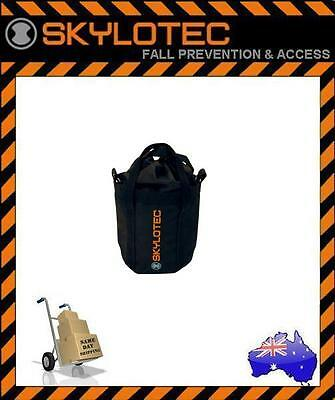 Skylotec Rope Bag - Nylon rope storage bag 200mm x 200mm (ACS-0009-1)