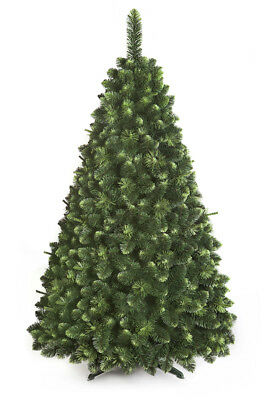 Christmas Tree Luxury Traditional Green Forest Boxed NEW 3 sizes - Young Pine