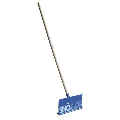 VFM FD Snoblad Snow Shovel Blue Pack 1