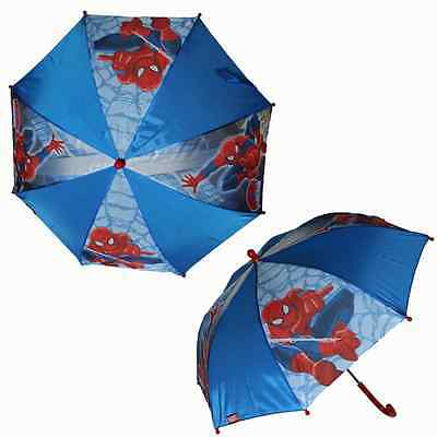 Official SPIDERMAN Childrens Umbrella - Birthday or Christmas