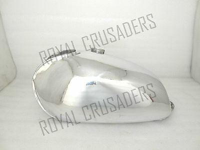 BRAND NEW YAMAHA XT500 ALUMINIUM PETROL TANK 1980'S MODEL (REPRODUCTION)@pummy