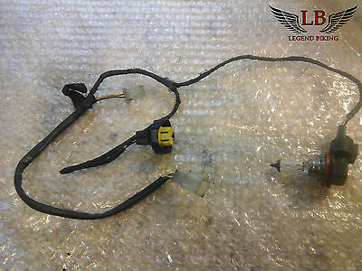 APRILIA Rs 125 Wiring Harness Loom 2500 PicClick UK