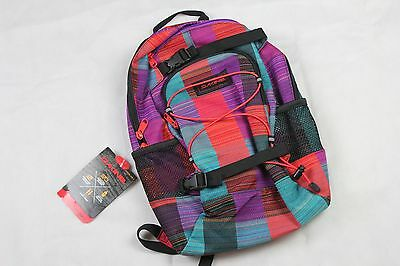 Dakine Girls Grom 13L Layla Skate Backpack Bag Bnwt