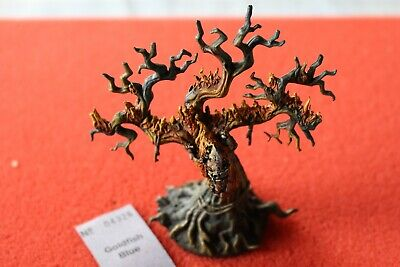 Warhammer 40k Burning Heretic Tree Scenery Item Center Peice WH40K Inquisition