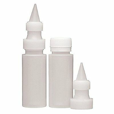 Sweetly Does It Icing Bottles, Set of 2