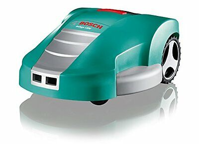 Bosch Indego 130006008a2200Robot Cut Mulching Cordless Electric Lawn Mower Wh