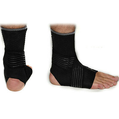 Foot Sleeve Ankle Brace Strap Breathable Ankle Support Ankle Stabilizer