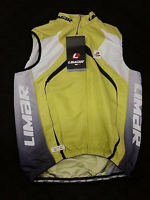Limar Turbine Cycling Vest