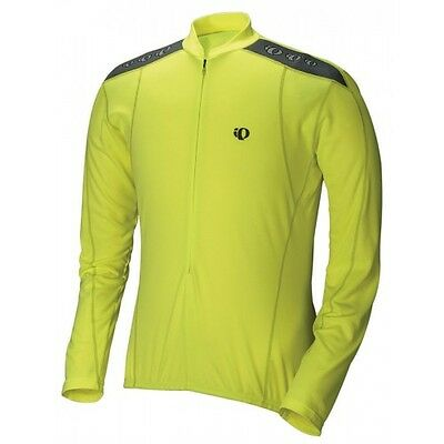 Pearl Izumi Quest Long Sleeve Cycling Jersey