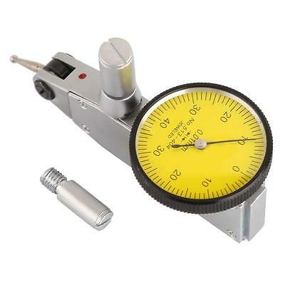 Professional Lever Dial Test Indicator Meter Tool Kit PRECISION 0.01mm