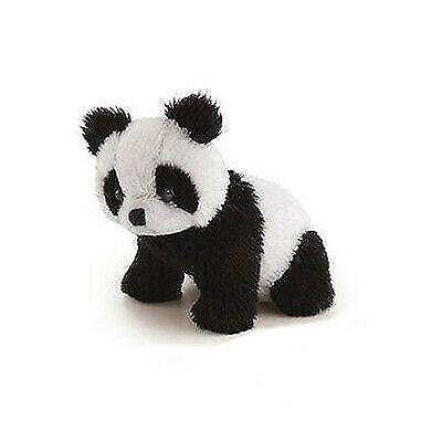 Panda Trudi sweet collection cm 9 Top quality made in Italy