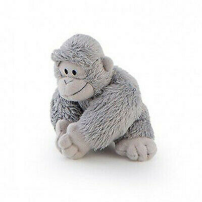Gorilla Trudi sweet collection cm 9 Top quality made in Italy