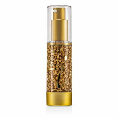 Jane Iredale Liquid Mineral A Foundation - Golden Glow 30ml Foundation & Powder