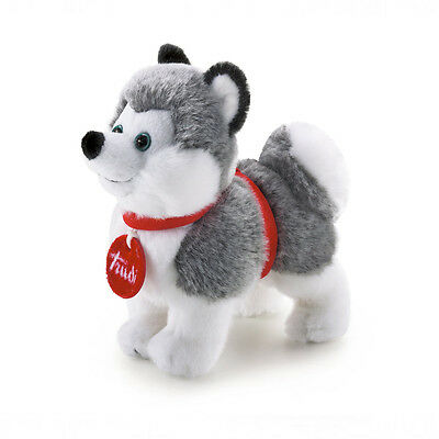 Husky Trudi classic 15 cm Top quality made in Italy