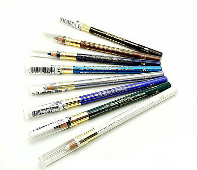 L'Oreal Color Riche Le Khol Eye Pencil - Available in 8 Shades