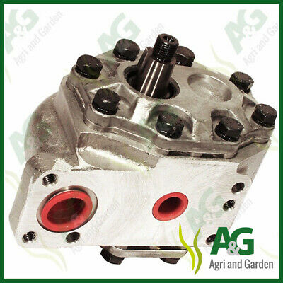 Case International Tractor 784, 885, 4240 Hydraulic Pump