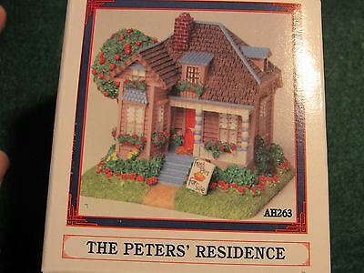 Liberty Falls Collection The Peters Residence AH263