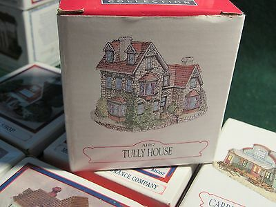 Liberty Falls Collection Tully House AH87