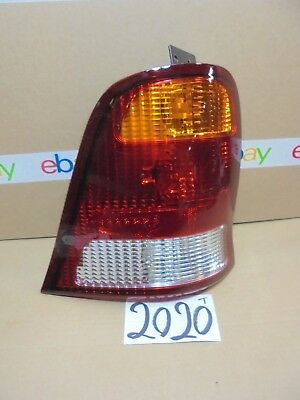 Tail Light For 95 98 Ford Windstar Driver Side 24 06