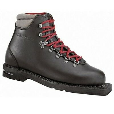Garmont Touring boot backcountry scarpe da sci di fondo escursionismo 75mm pelle